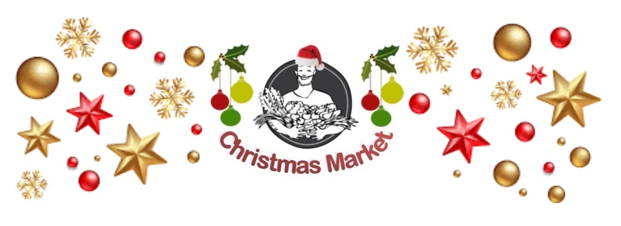 Xmas banner for website