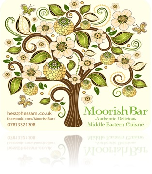 Moorish Bar Logo