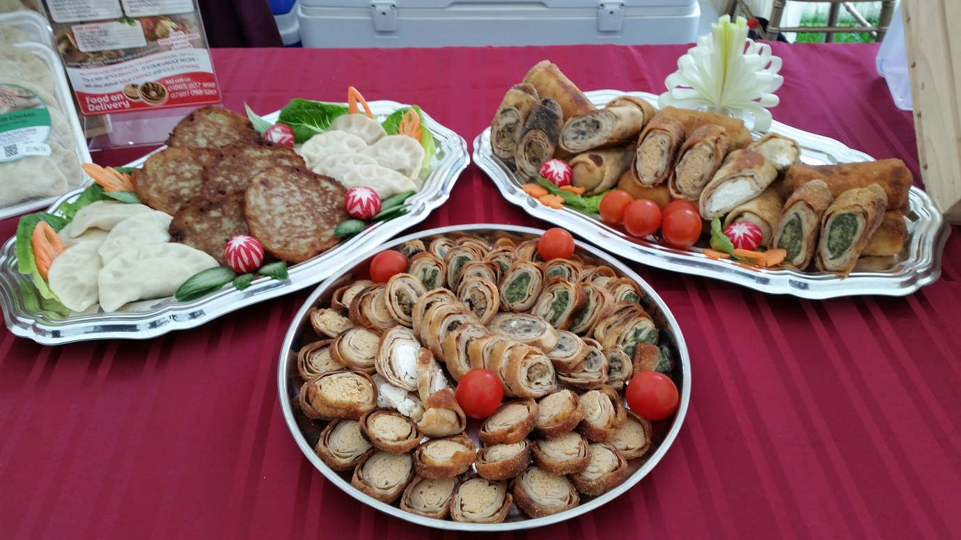 Taste of Poland - traditional polish food